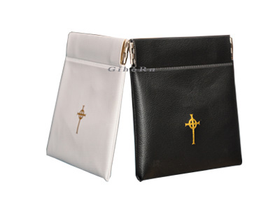 Squeeze Top Rosary Case 360206-07
