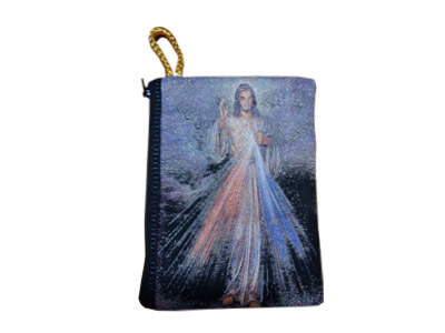 Tapestry Icon Poues for Rosary 370109